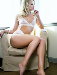 Heather Starlet in Delicate Thought